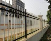 锌钢护栏焊接时注意事项