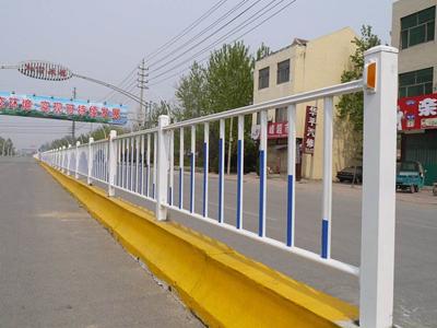 交通道路分隔栏