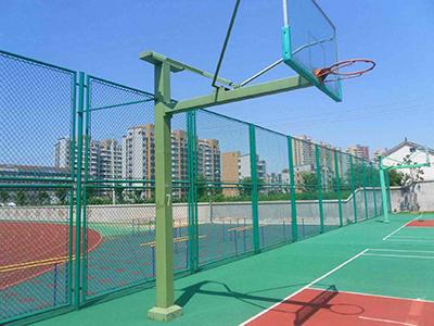 篮球场围网